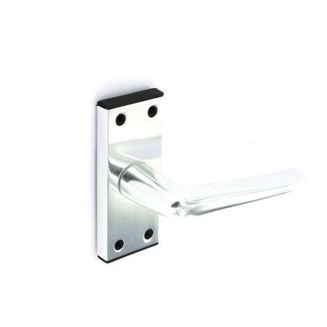 "main image of ""Securit DP3078 Aluminium Internal Door Pack Pack Of 1 Set"""