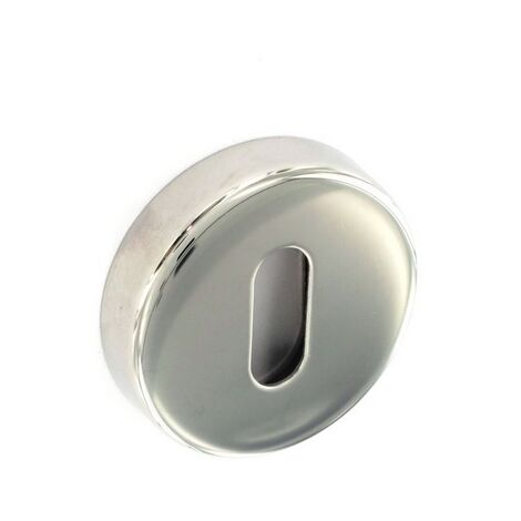 Securit S3471 Polished Stainless Steel Escutcheon 50mm Pack Of 2
