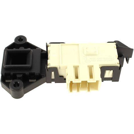 INDESIT SCHOLTES véritable c00254755 /& hotpoint Porte interlock pour ariston