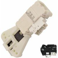 Sécurité de porte (C00085194) Lave-linge 63401 INDESIT, ARISTON HOTPOINT, WHIRLPOOL, SCHOLTES, 2I MARCHI
