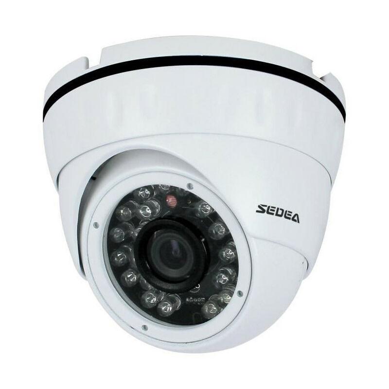 Parfait SEDEA Caméra De Surveillance Dôme Intérieur / Extérieur HD WiFi   SED555140