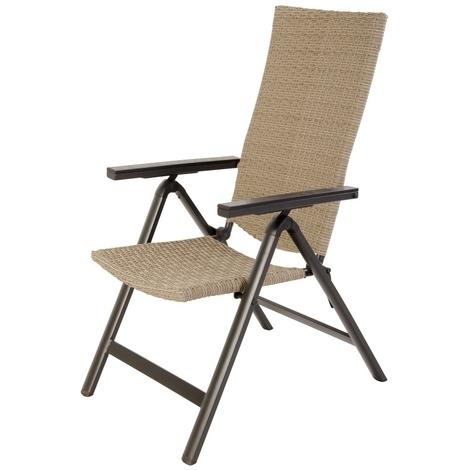 azzurro Sedia a sdraio sedia a sdraio sedia da giardino pieghevole