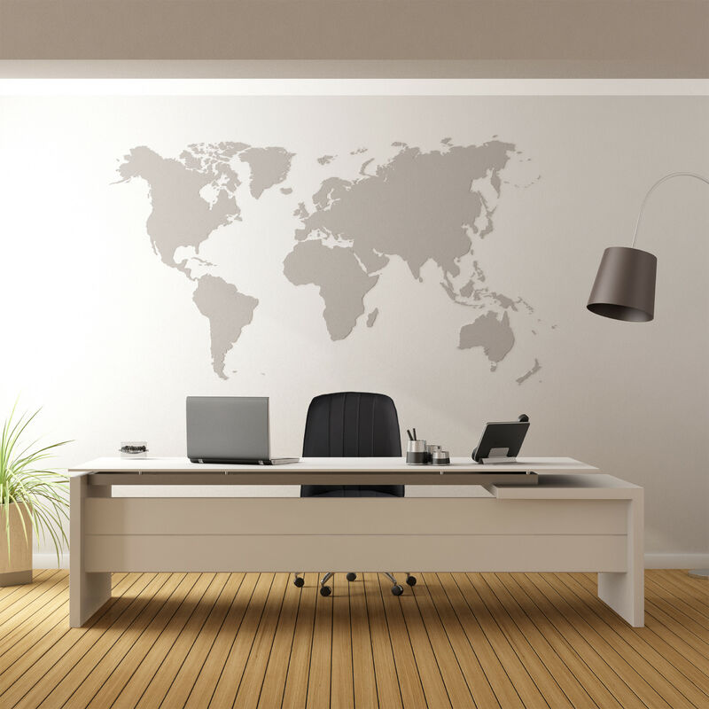 Sedie E Poltrone Ergonomiche.Sedia Da Ufficio Regolabile Poltrona Da Scrivania Girevole 100