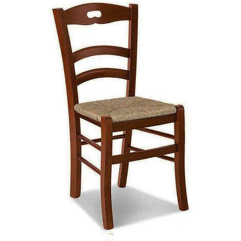 Seduta sedia in paglia al miglior prezzo