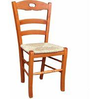 Sedie legno paglia al miglior prezzo