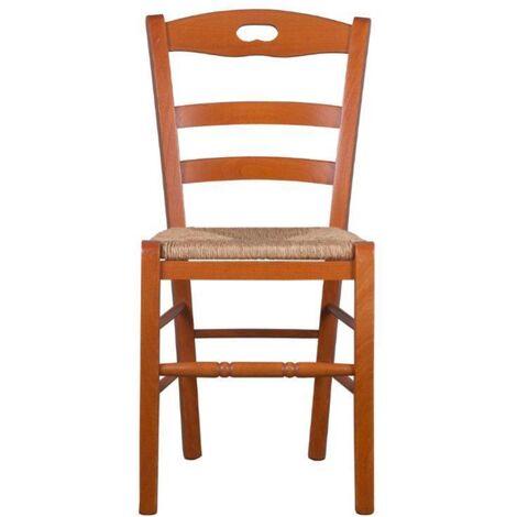 Sedia legno seduta legno al miglior prezzo