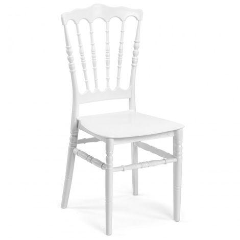 Sedie Per Ristorante Da Esterno.Sedia Napoleon Da Ristorante Catering Eventi Per Interno Ed