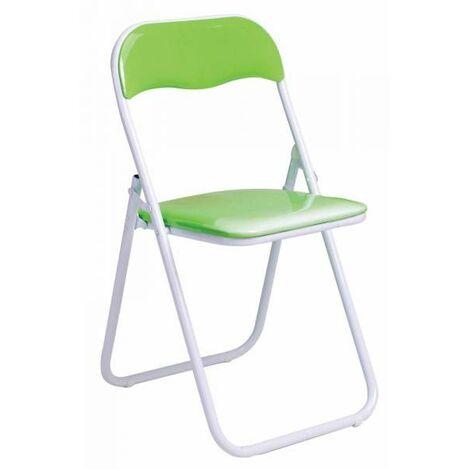 Sedie pieghevoli verdi al miglior prezzo | Saldi a partire