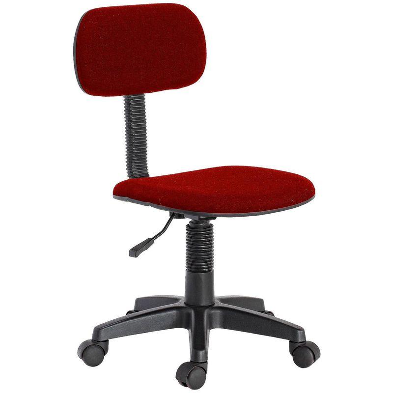Ruote Per Sedia Da Ufficio.Sedia Sedie Da Ufficio Per Scrivania Girevole Con Ruote Per Studio
