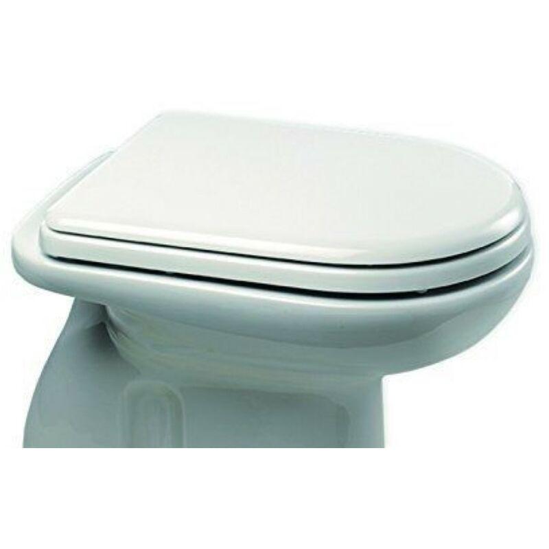 Sedile per WC Dolomite Quadrarco ed Alpina