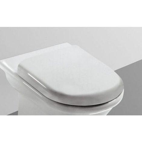 Sedile Copriwc Fiorile Ideal Standard Termoindurente Attrezzature Per Cucine E Bagni Fai Da Te Amiralebsatte Com