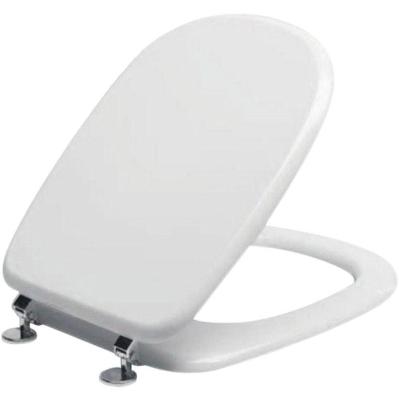 Sedile Wc Ideal Standard.Sedile Wc Asse Ciambella Water Coprivaso Tesi Ideal Standard Tacoshop 282735177768