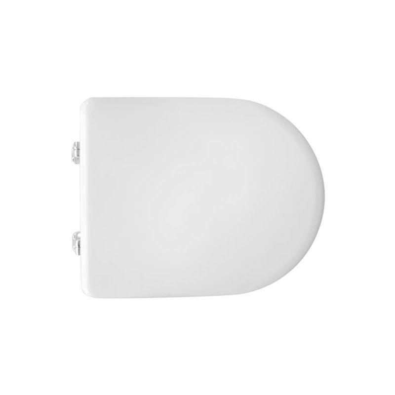 Ceramica Dolomite Serie Quadrarco.Sedile Wc Di Carrara Matta Dedicato A Casa Ceramica Dolomite Serie Quadrarco 1 Cerniere Regolabili