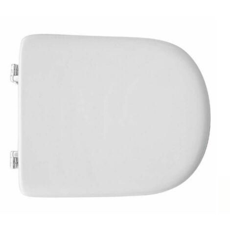 Sedile Copri Wc Dolomite.Sedile Wc Per Dolomite Vaso Cristallo Bianco