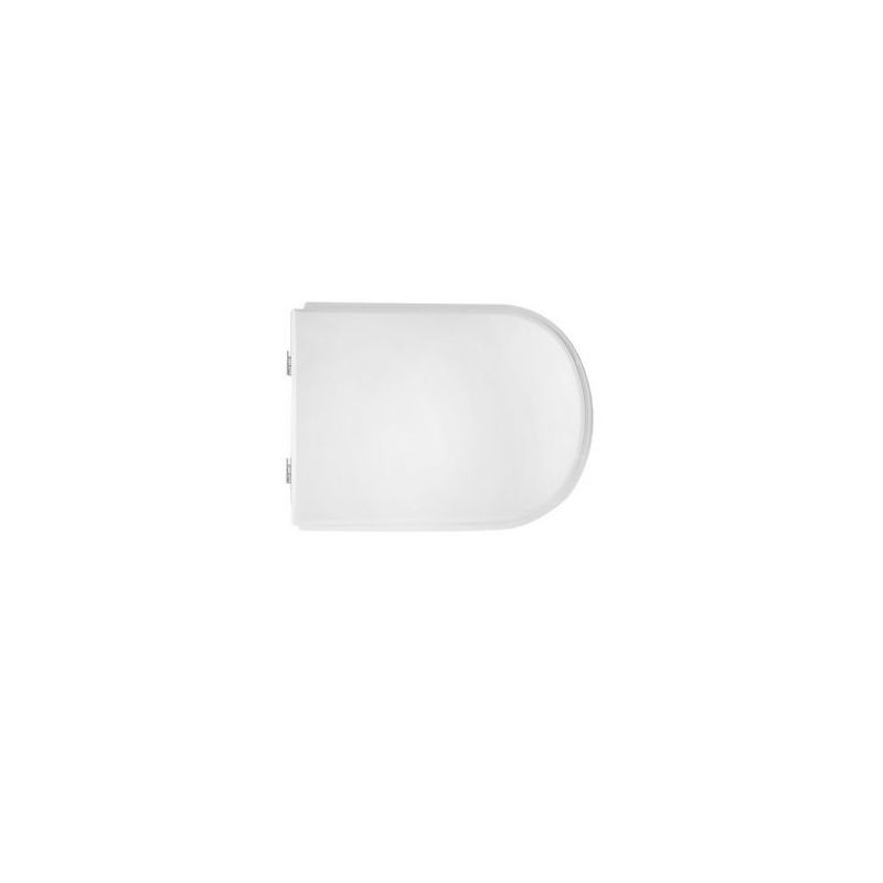 Sedile Wc Ideal Standard Serie Calla.Sedile Wc Per Ideal Standard Vaso Calla Bianco 111 22ica