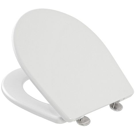 Pozzi Ginori Sedile Wc.Sedile Wc Pozzi Ginori Serie Colibri 2 In Termoindurente Bianco Compatibile