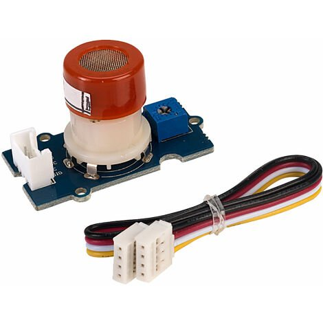 Seeed 101020045 Grove - Gas Sensor for Carbon Monoxide (MQ-9)
