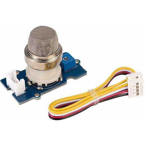 Seeed 101020056 Grove - Gas Sensor for LPG and Natural Gas (MQ5)