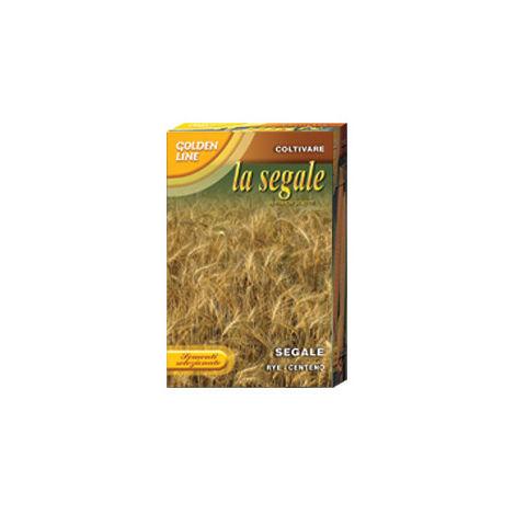 Segale (Secale cereale) (Semente in scatola gr 100)