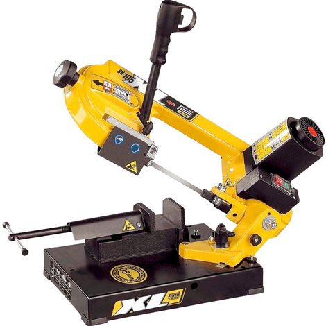Segatrice per metallo Femi Job SN 105XL