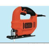 Seghetto alternativo Black&Decker KS 501-QS 400 watt