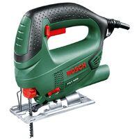Seghetto alternativo Bosch PST 650 con valigetta