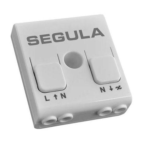 Segula 50850 Dimmer universale Bianco
