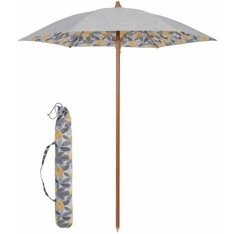 Sekey parasol 180 cm ronde UPF50 +