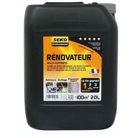 Seko Rénovateur Pro 20L