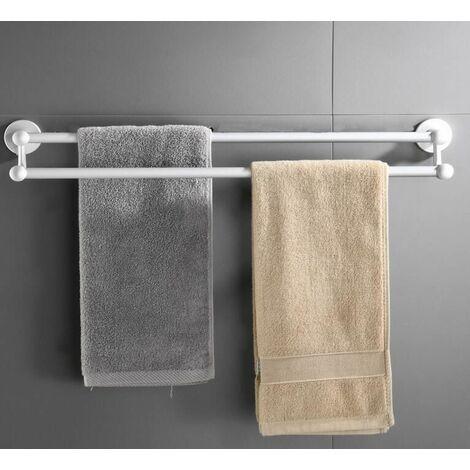 WENKO Handtuchleiter Viva Handtuchhalter   Handtuchständer  Badetuch  Badstange