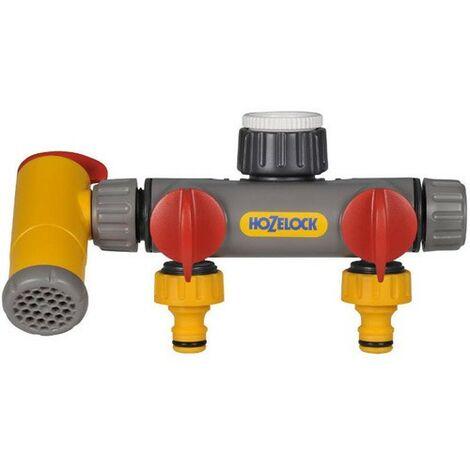 Sélecteur 2 circuits Flowmax
