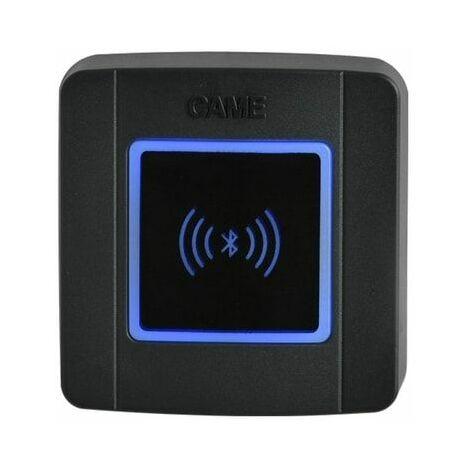 Selecteur Bluetooth trasponder Came SELB1SDG1 app smartphone