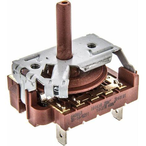 "main image of ""Selector Horno Teka 4 Posiciones Conmutador He450 Ht495Me Ht490"""