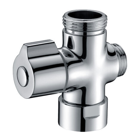 Selector salida de agua de Latón - IMEX