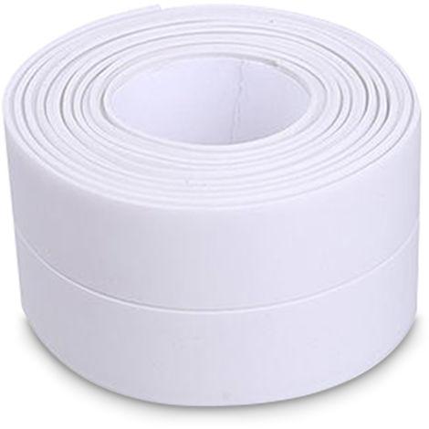 Self-Adhesive Caulking Strip For Kitchen 3.2m * 3.8cm 00863 White
