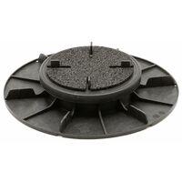 Self-leveling pedestal 29 39 mm for slabs, tiles or ceramics - Jouplast