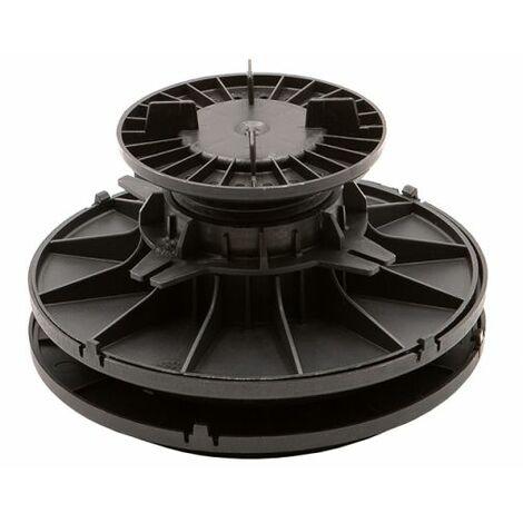 Self-leveling pedestal 85/115 mm for slabs, tiles or ceramics - Rinno Plots