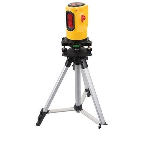 Self-Levelling Laser Level Kit - 10m Range