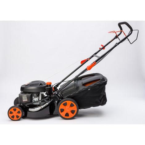 Self Propelled Lawn Mower  21