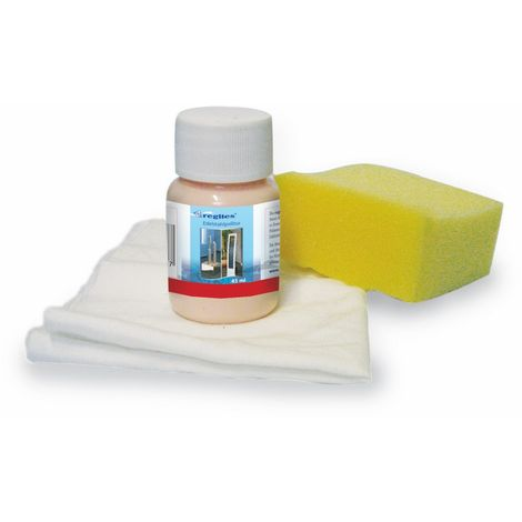 Seliger 59040 - Polish - Fountain cleaning kit
