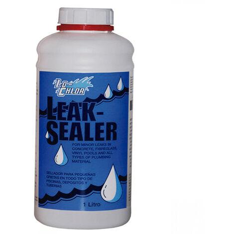 Sellador de fisuras K2O Leak Sealer Para Piscinas 1 L