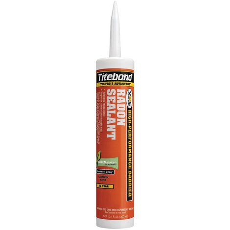 Sellador de gas RADON SEALANT TITEBOND
