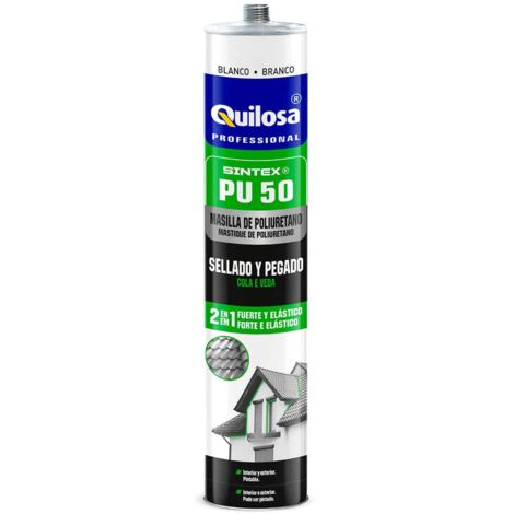 SELLADOR DE POLIURETANO PU-50 300 ML