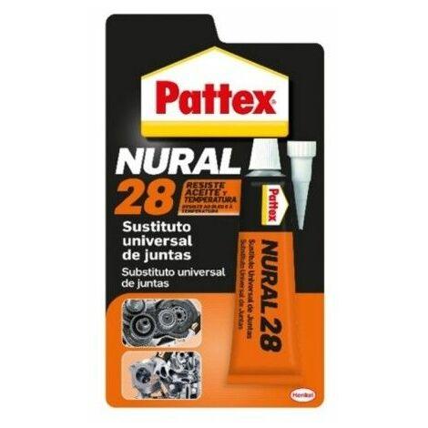 Sellador juntas instantaneo 40 ml nar nural-28 pattex