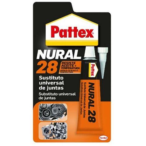 Sellador juntas instantaneo 40 ml nural-28 pattex
