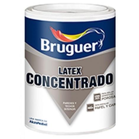 Sellador latex conc. 750 ml bl emul.vinil bruguer