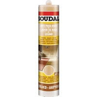 SELLADOR MADERA 300ML 125623 PINO - SOUDAL - 125623