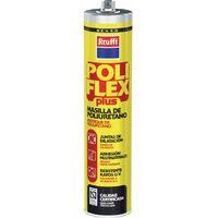 Sellador masilla 300 ml ne poliu. poliflexplus krafft