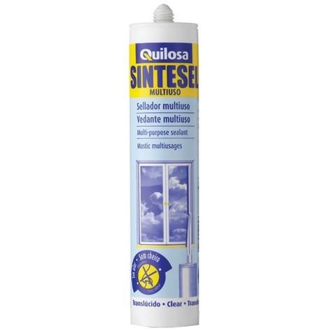 Sellador Multiusos Blanco - SINTESEL - T087387 - 300 ML
