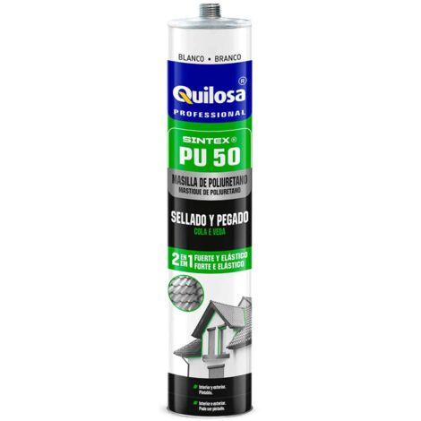Sellador Poliuretano Sintex PU-50 Quilosa